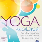 Creative Relaxation: Yoga for Children DVD