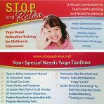 The S.T.O.P. and Relax© Curriculum as a Digital Download